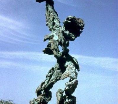 Kunstgalerie De Laro - Kunstenaars - Nelson Carrilho