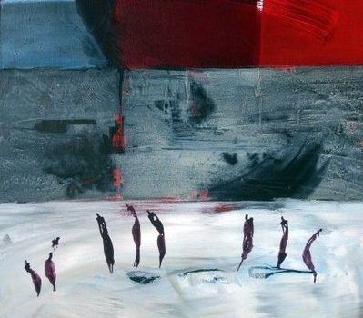Kunstgalerie De Laro - Kunstenaars - Raphaël Demarteau